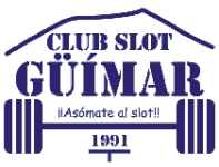 Web Club Slot Güímar