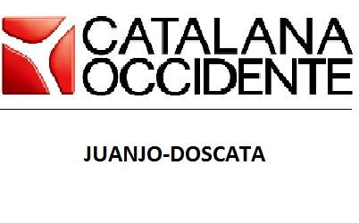 Agente de seguros JUANJO-DOSCATA