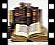 Literatura, Cine, teatro, TV...