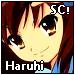 ►  La melancolia de Haruhi Suzumiya