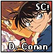 ► Detective Conan