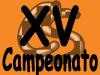 XV Campeonato