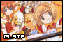 \ ----> CLAMP <---- /