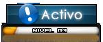 Usuario Activo