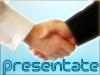 Usuarios de la Comunidad: Presentaciones, Despedidas