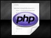 Themes web y scripts [PHP]