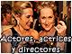 Actores, Actrices y Directores