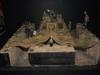 Vitrina de Dioramas y Figuras