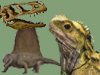 Fichas Generales - Extintos † y otros reptiles