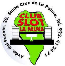 Web Club Slot La Palma