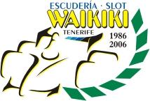 Web Escuderia Waikiki Slot Tenerife