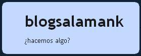 Blog Salamanca