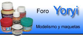 Web del foro Yoryi