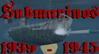 Submarinos de la 2ª Guerra Mundial