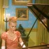 Austenita con dominio del pianoforte