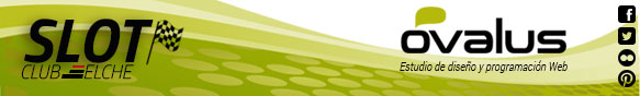 OVALUS - Estudio de diseño y programación web