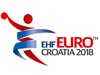 EHF Europe Croatia 2018