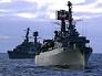 Destructores en la Armada de Chile