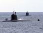 Fuerza de Submarinos de la Armada de Chile