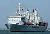 Flota Auxiliar de la Royal Navy