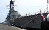 Marina de Guerra de Peru del pasado