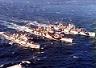 Páginas en  la Historia Naval Chilena