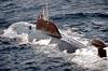 Fuerza Submarina Rusa