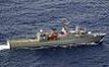 Noticias de Otras Marinas Americanas
