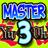 TORNEO MASTER 3